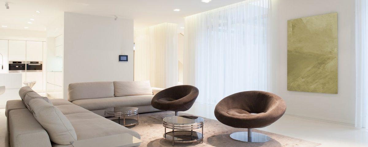 meuble de salon moderne