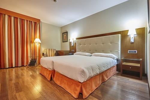 Décoration intérieure pour hôtel