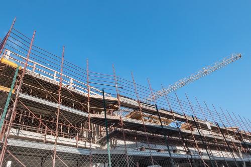 Entreprise de construction à Reims