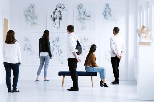 préparation des beaux arts à Paris